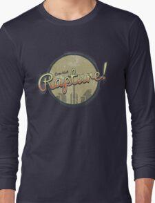 Come Visit Rapture! Long Sleeve T-Shirt