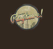 Come Visit Rapture! T-Shirt