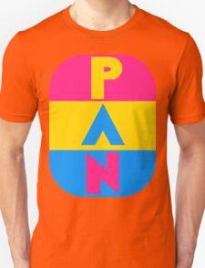 Pan Pride Unisex T-Shirt