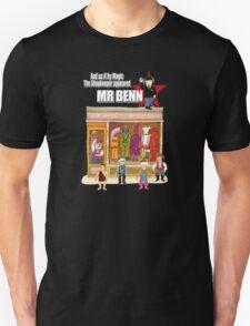 Mr Benn Unisex T-Shirt