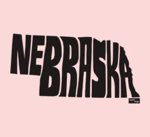 Nebraska State Type 2 by seanings