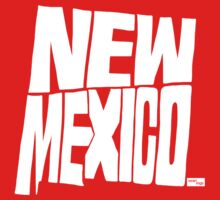 New Mexico State Type 2 by seanings