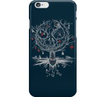 Ornamental Nightmare iPhone Case/Skin