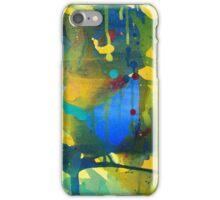 Abstract 27 iPhone Case/Skin