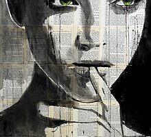 undine by Loui  Jover
