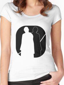 Star Wars - Anakin Skywalker Women's Fitted Scoop T-Shirt
