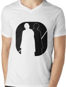 Star Wars - Anakin Skywalker Mens V-Neck T-Shirt