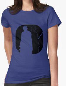 Star Wars - Anakin Skywalker Womens Fitted T-Shirt