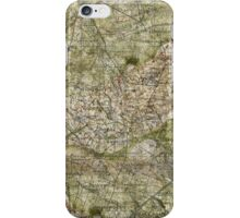 All you need is a map iPhone Case/Skin