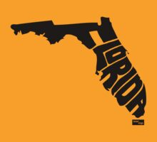 Florida State Type 2 by seanings