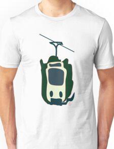 Melbourne Tram Unisex T-Shirt