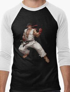 Street fighter-Ryu t shirt  T-Shirt