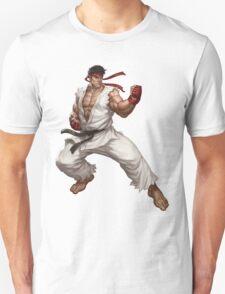 Street fighter-Ryu t shirt  Unisex T-Shirt