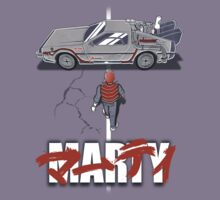 Marty 2015 by Arinesart