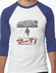 Marty 2015 Men's Baseball ¾ T-Shirt