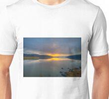 December evening Unisex T-Shirt