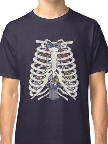 Doctor Inside Classic T-Shirt