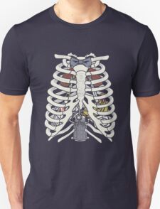 Doctor Inside T-Shirt