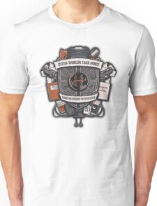 Inter-Worlds Task Force Unisex T-Shirt