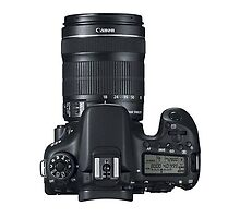 View Photo of Canon EOS 70D SLR Body Only by Kaviji