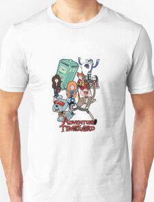 Adventure Time-Lord 11  T-Shirt