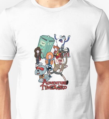 Adventure Time-Lord 11  Unisex T-Shirt