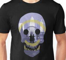 London Detecting Unisex T-Shirt