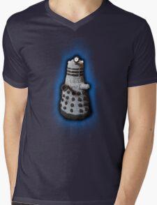 Dalek softie Mens V-Neck T-Shirt