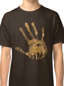 The Dead Walk!! Classic T-Shirt