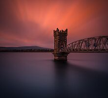 Roundwood Reservior by marcos33
