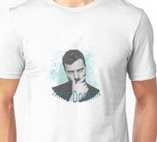 Jamie Dornan - Blue V2 Unisex T-Shirt