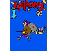 Epiphany Photographic Print
