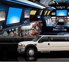 F550 Limousine by EternityLimos