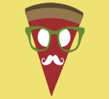 Mr. Pizza by AleCampa