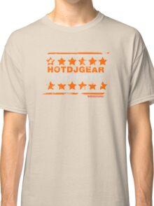 HOTDJGEAR Authentic Classic T-Shirt