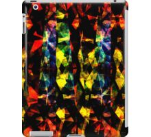 Colorful Abstract Collage iPad Case/Skin