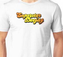 Superstar DJ Unisex T-Shirt