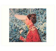 Nippon Series No. 1 Art Print