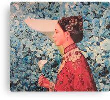 Nippon Series No. 1 Canvas Print