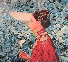 Nippon Series No. 1 Photographic Print