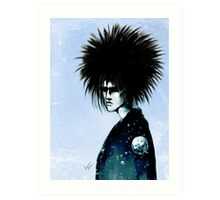 Sandman of the Endless Art Print