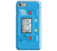 Game&Watch 3 iPhone Case/Skin