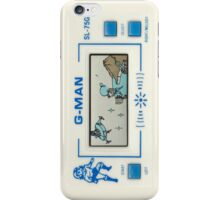 Game&Watch 4 iPhone Case/Skin
