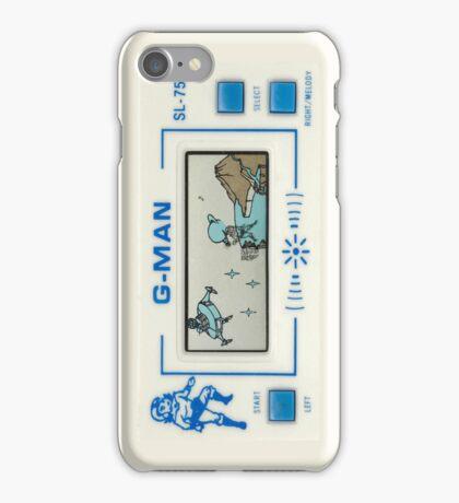 Game&Watch 4 iPhone Case/Skin