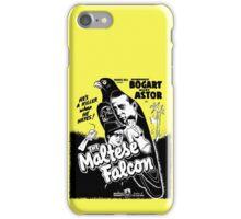 The Maltese Falcon iPhone Case/Skin
