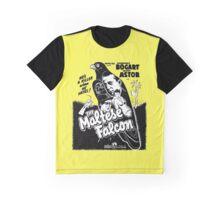 The Maltese Falcon Graphic T-Shirt