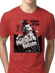 The Maltese Falcon Tri-blend T-Shirt