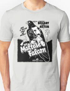 The Maltese Falcon Unisex T-Shirt