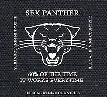 SEX PANTHER by Empan