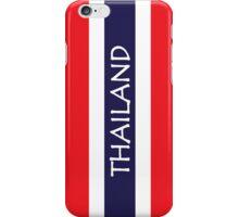 Smartphone Case - Flag of Thailand 2  iPhone Case/Skin